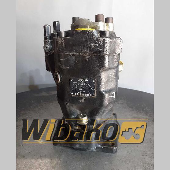 Pompa hydrauliczna Rexroth A10VO45DFR1/52L-VSC11N00-S2343 R902460108
