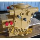 Bomba hidráulica Caterpillar AA4VG40DWD1/32R-NZCXXF003D-S 139-9532