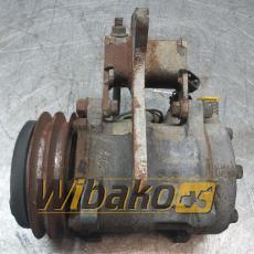 Air conditioning compressor Volvo TD103KAE B709
