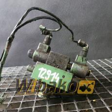 Комплект клапанов Bosch 0813100148 E-2