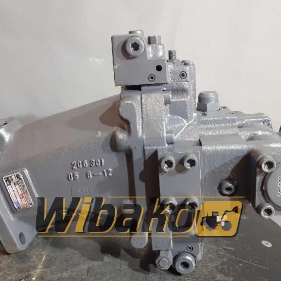 мотор хода Linde BMR135 201E070018