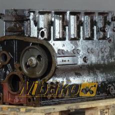 Blok silnika Hanomag D964T