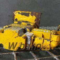 Комплект клапанов Liebherr R912