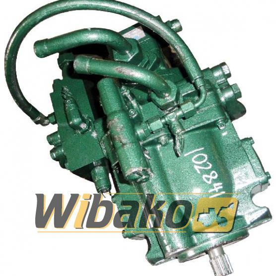 Pompa hydrauliczna Volvo L90C