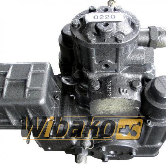 Pompa hydrauliczna Sauer SPV210002901