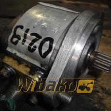 Auxiliary pump Hyundai LD10