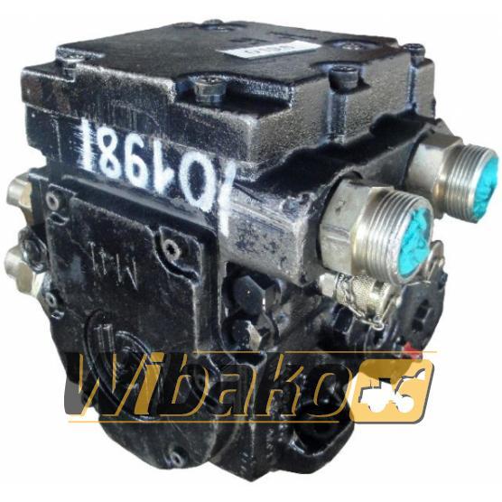 Hydraulikpumpe Sauer 42R41DF5NN75JDX