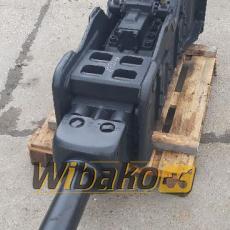 Hydraulikhammer 1300KG