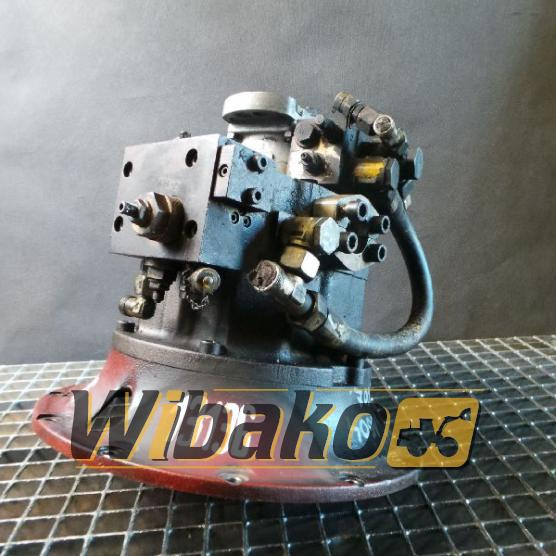 Pompa główna Linde HPR100R