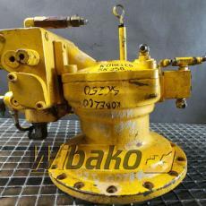 Silnik obrotu Kawasaki M2X170AOB-12A-01