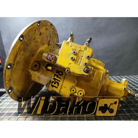 Pompa hydrauliczna Komatsu A11VLO130LE2S/10R-N2G2K01-K R909601115