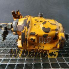 Auxiliary pump Hydromatik A10VO71DFR1/30R-VSC61N00