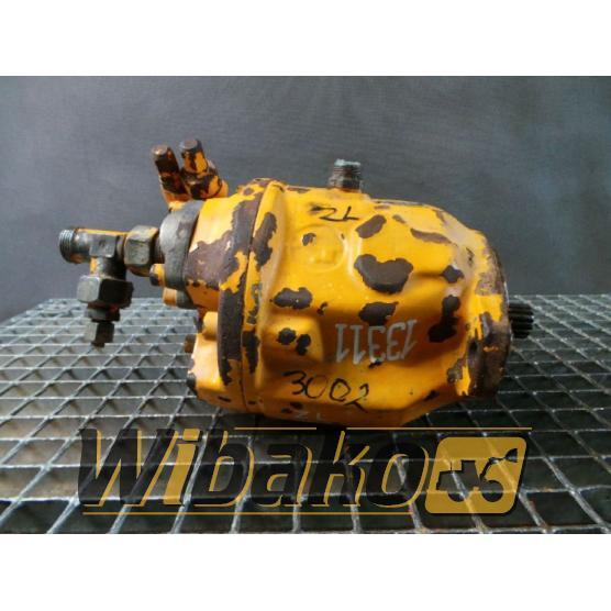 Bomba de ayuda Hydromatik A10VO71DFR1/30R-VSC61N00