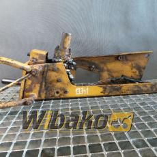 Control valve HSW SG15