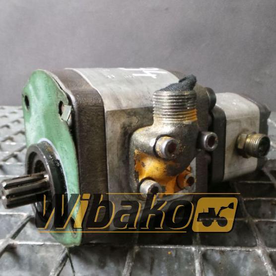 Pompa hydrauliczna Bosch 1517222902
