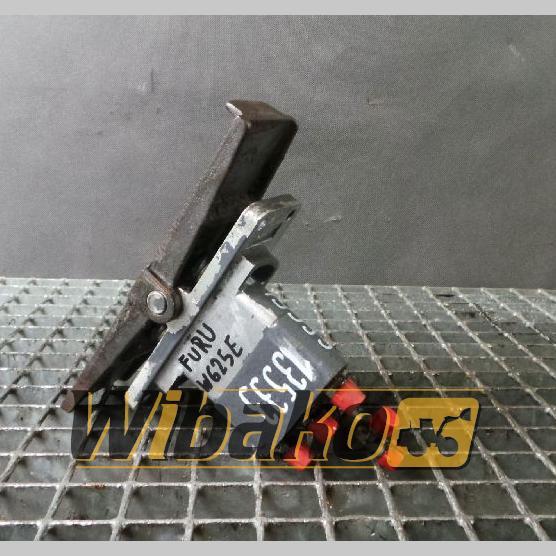 Pedal Rexroth sigma 225222-00D92