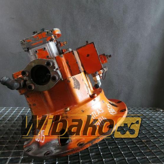 Pompa główna Linde HPR100