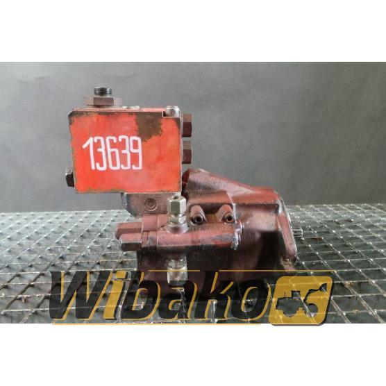 Bomba hidráulica Hydromatik A10VM22DFR1/52WVSC68N000