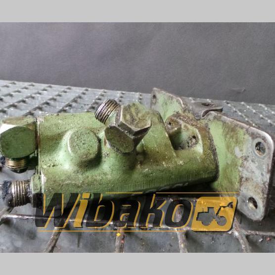 Pedal Liebherr VG-72/3L01 9882965
