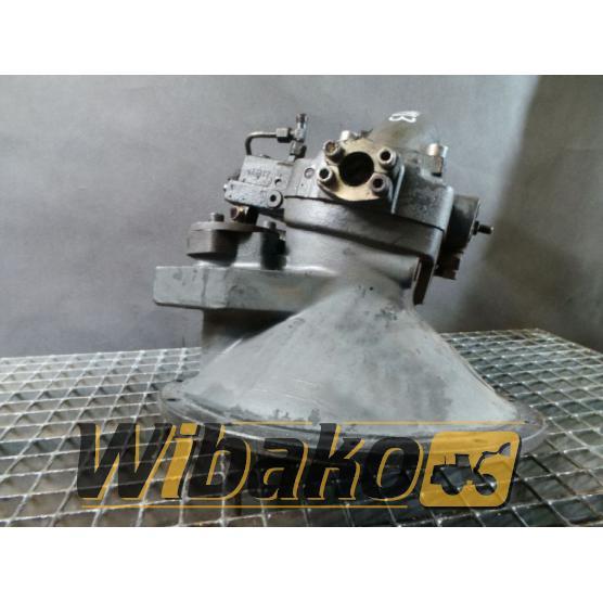 Hydraulikpumpe Hydromatik A8VO55SRH2/60R1-PZG05K46 R909438444