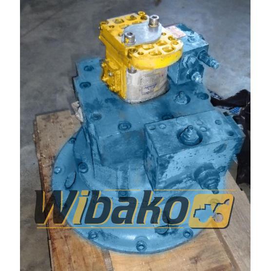 Hydraulikpumpe Linde HPR90