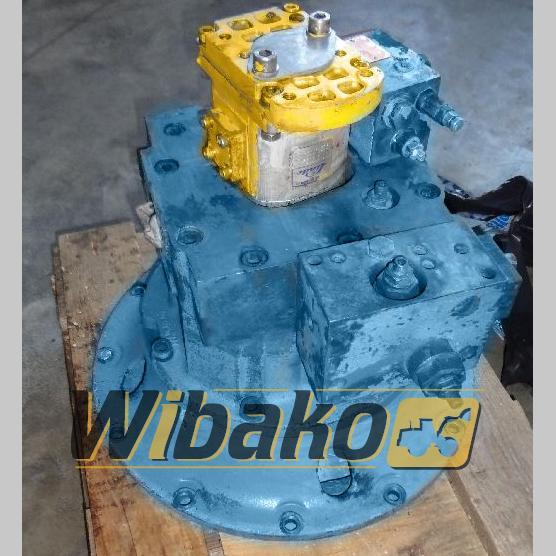 Pompa główna Linde HPR90