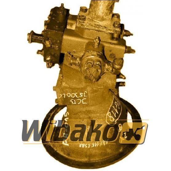 Pompa główna Uchida hydromatic A8V115ESBR6201F2-938-0