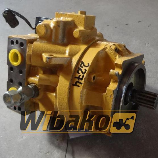 Pompa hydrauliczna Sauer 90V055NB208NO40