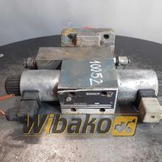Control valve Bosch 081WV10P1M1002W5024/00D11