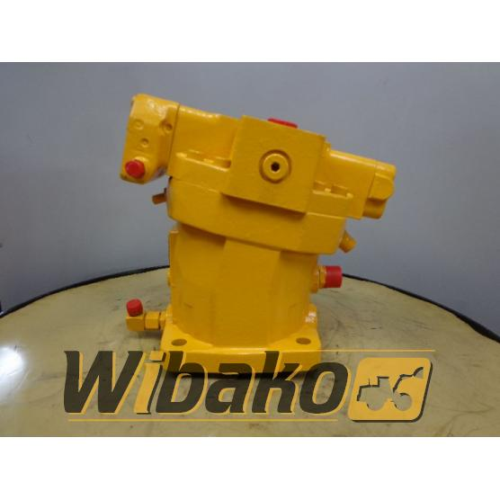моторхода Hydromatik A6VM107DA1/63W-VZB010B