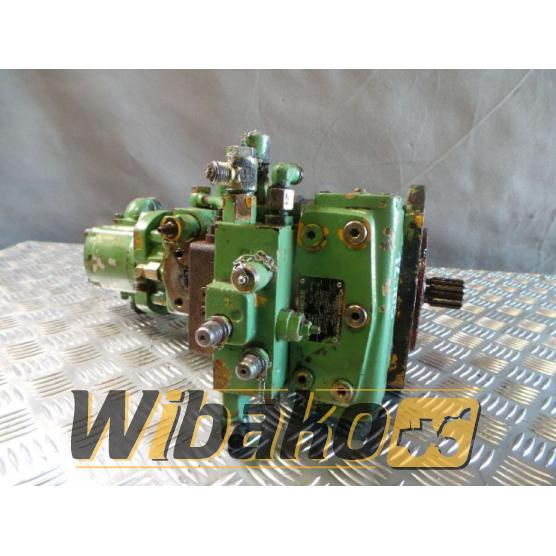 Hydraulikpumpe Hydromatik A4V56 MS1.0L0C5010 R909446726