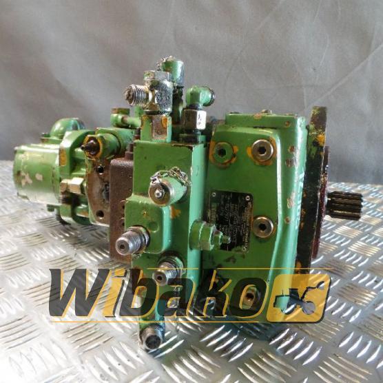 Pompa hydrauliczna Hydromatik A4V56 MS1.0L0C5010 R909446726