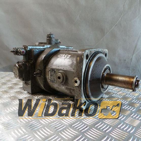 Pompa hydrauliczna Hydromatik A7VO160LG1E/63L-NPB01 R909611233
