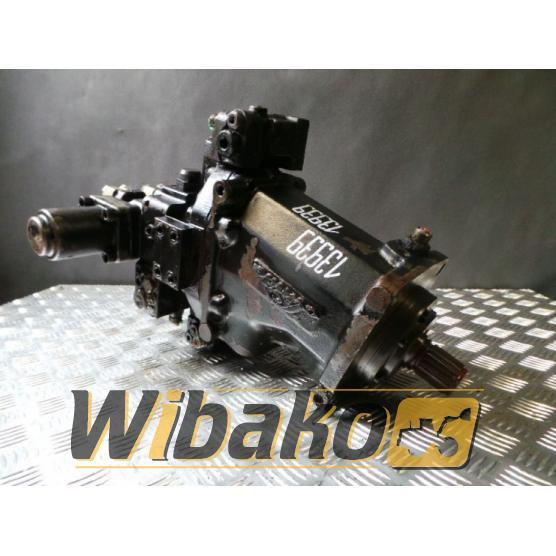 моторхода Linde BMR135 201E070018