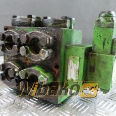 Control valve Rexroth 9091011 U000509