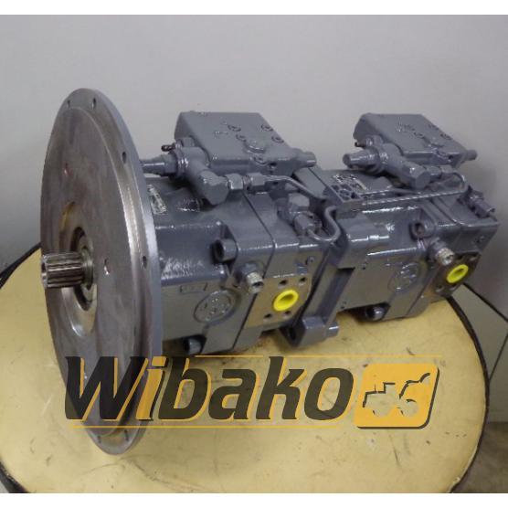 Pompa główna Hydromatik A11VO75LRDC/10R-NZD12K81 R909608010