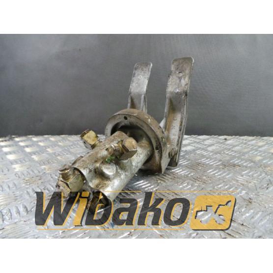Pedal Liebherr VG7-2/3 001 9266061 001