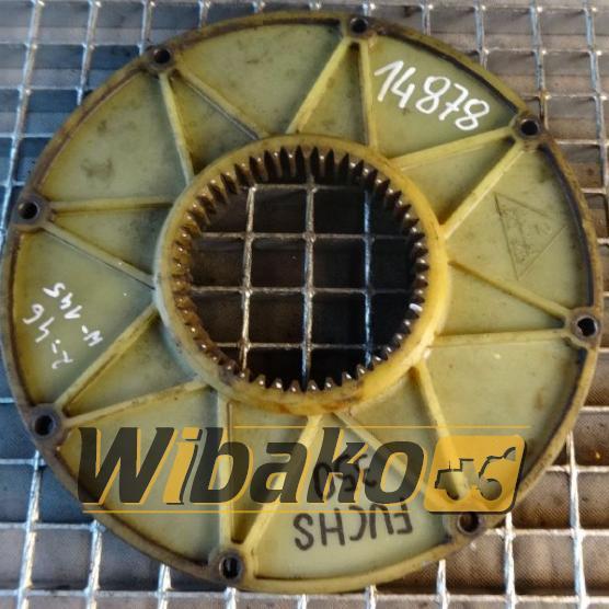 Coupling Bowex 80FLE-PA-352.3 46/145/352