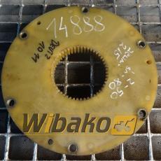 Coupling Bowex 48FLE-PA 50/80/215
