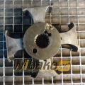 Coupling Centaflex 140H 17/45/125