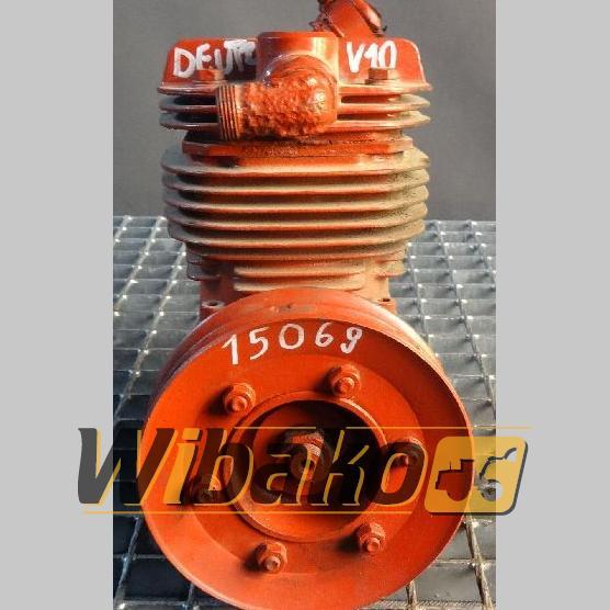 Compressor Bosch 0480034002