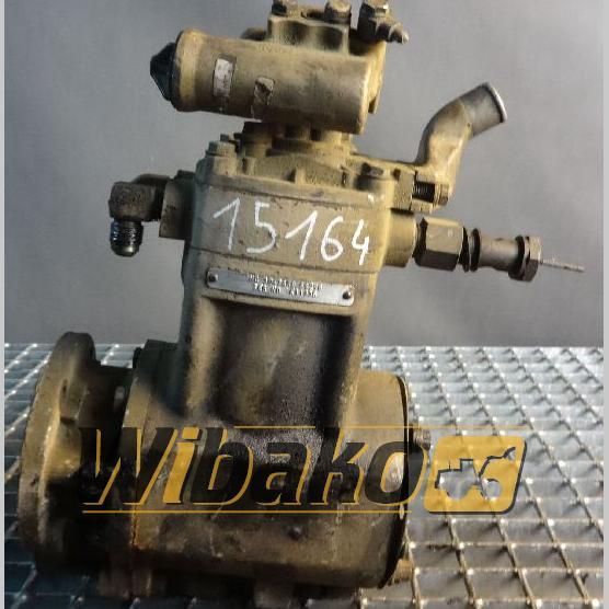 Compressor Holset SS296 3047440