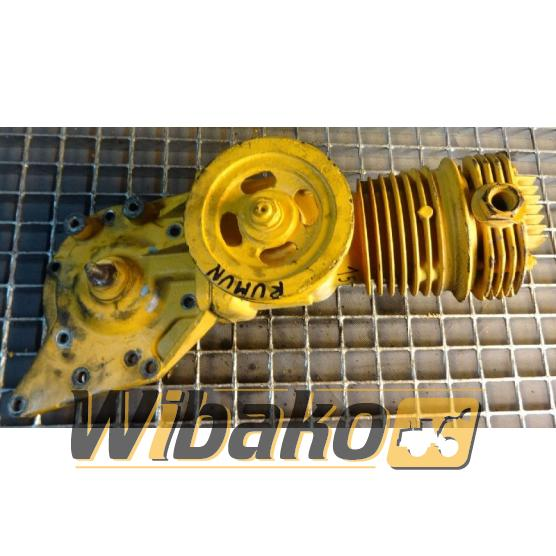 Compressor Metron 2926000