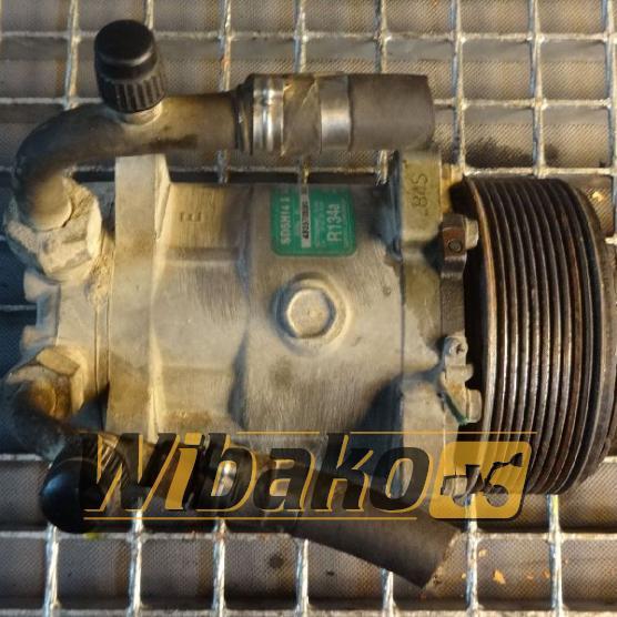 Air conditioning compressor Sanden S6649 4825708580