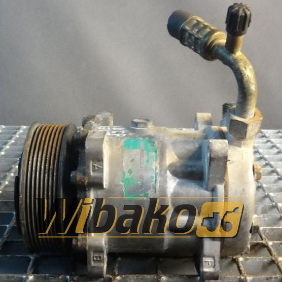 Air conditioning compressor SEGM SE7H15 002202355
