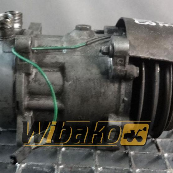 Air conditioning compressor Case 1488