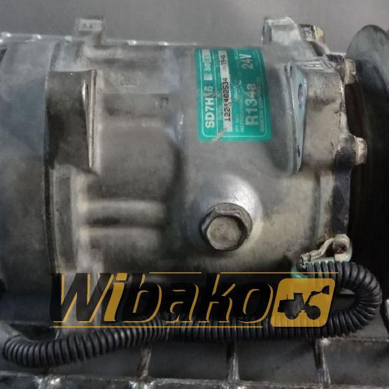 Air conditioning compressor Sanden 7948 1221402534