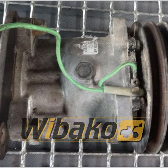 Sprężarka klimatyzacji Sanden 4611