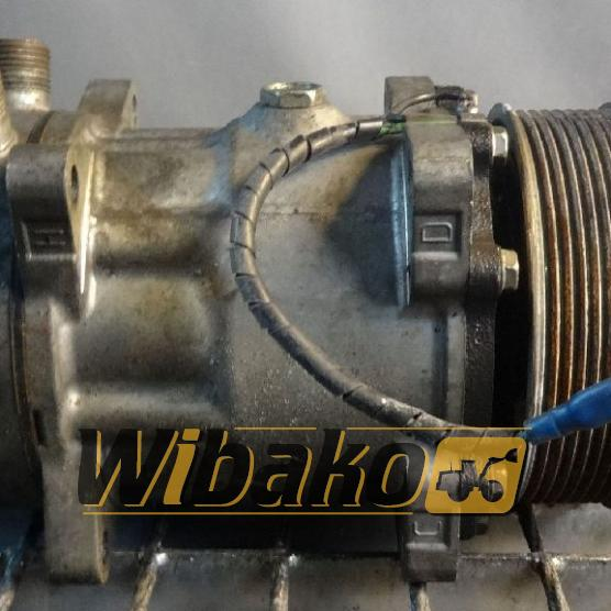 Air conditioning compressor Sanden 4762 00120490970