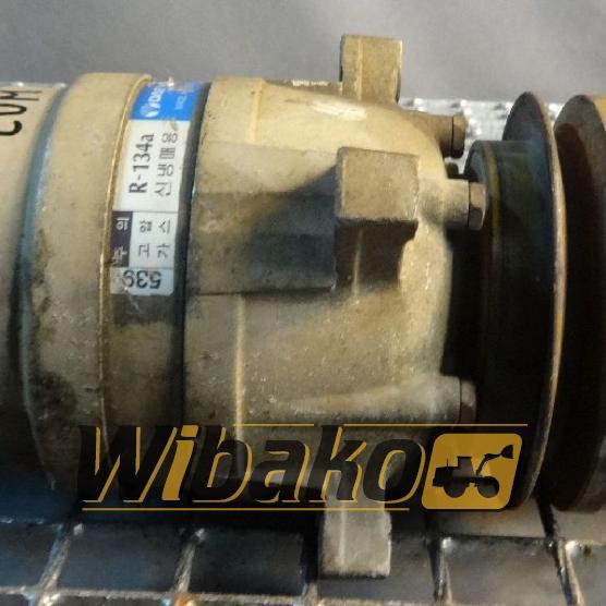 Air conditioning compressor Daewoo J639 5110539
